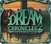 Dream Chronicles 2: The Eternal Maze Game Featured Image