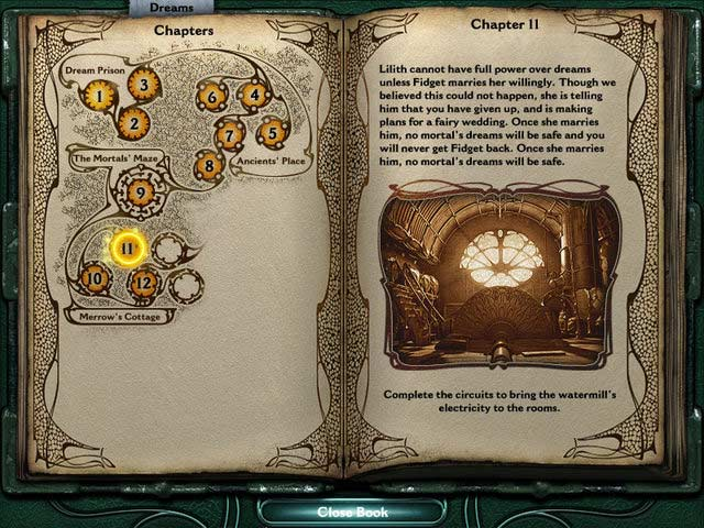 Dream Chronicles  2: The Eternal Maze Screenshot http://games.bigfishgames.com/en_dream-chronicles-2-the-eternal-maze/screen1.jpg