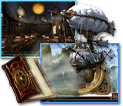 Dream Chronicles: Book of Air Collector's Edition Game Download