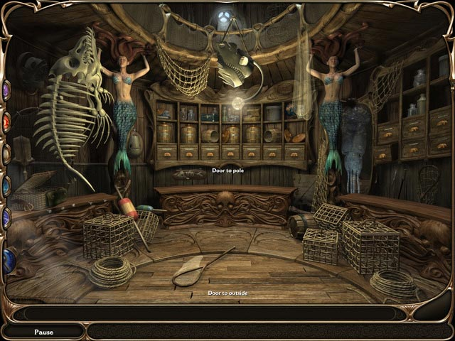 Gra Dream Chronicles : The Book of Water Collector's Edition Gra Bezpłatne