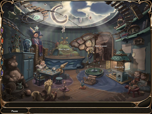 Bezpłatne pobieranie Dream Chronicles : The Book of Water Collector's Edition