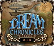 Dream Chronicles: The Book of Air Game Featured Image