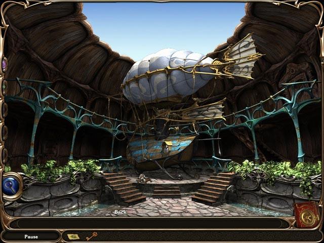 Gra Dream Chronicles: The Book of Air Gra Bezpłatne