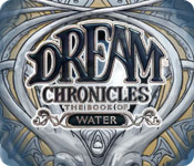 Dream Chronicles: The Book of Water Game Featured Image