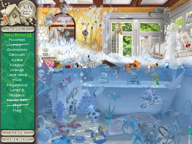 Bigfish Games + Dream Day   First Home [New Hidden Object] + Indianboy + h33t com preview 2