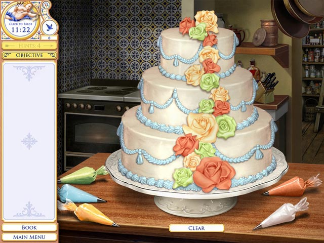 Dream Day Wedding Bella Italia: Screenshot 2