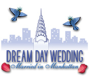 Dream Day Wedding: Married in Manhattan - Online