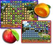 Dream Fruit Farm Game