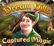 Dream Hills: Captured Magic Game Featured Image