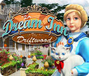 Dream Inn: Driftwood for Mac Game