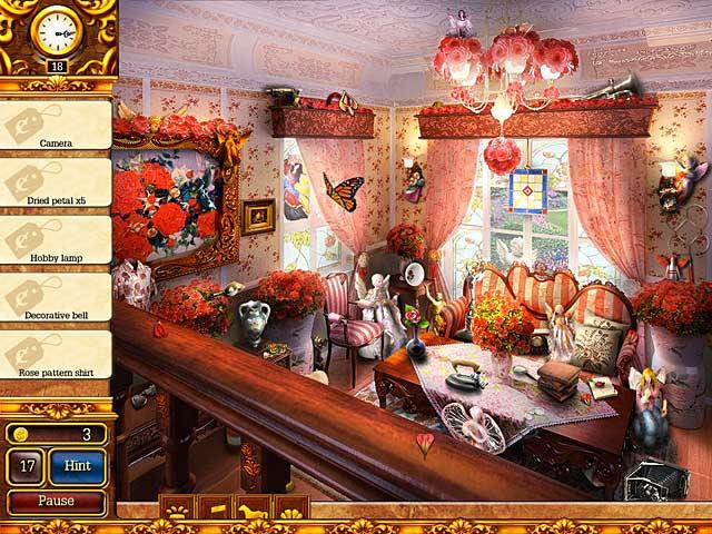 Gra Dream Inn: Driftwood Gra Bezpłatne
