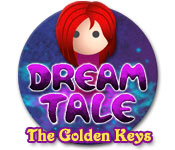 Dream Tale: The Golden Keys