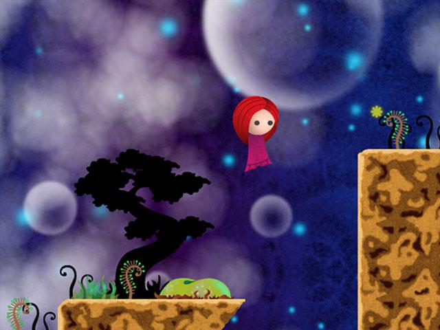 Gra Dream Tale: The Golden Keys Gra Bezpłatne