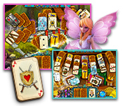 Buy pc games - Dreamland Solitaire