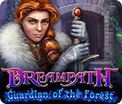 Dreampath: Guardian of the Forest for Mac Game