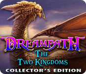 Dreampath: The Two Kingdoms Collector's Edition for Mac Game