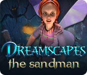 Dreamscapes: The Sandman for Mac Game