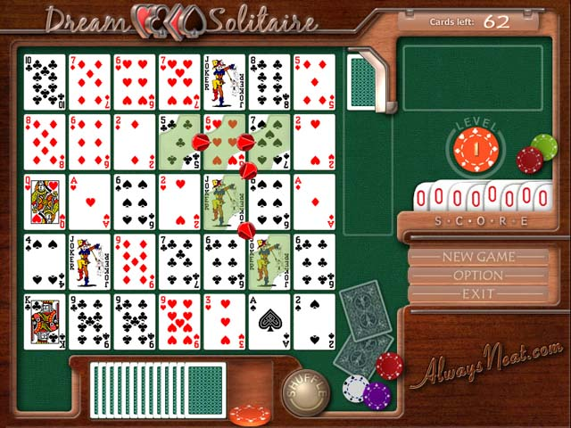 Dream Solitaire