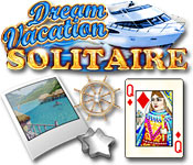 Dream Vacation Solitaire [PC Game Download]