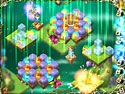 in-game screenshot : DreamWoods2 (pc) - Help Emmy defeat her enemies!
