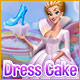 Dress Cake Game