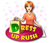 Dress Up Rush feature