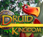Druid Kingdom Game Featured Image