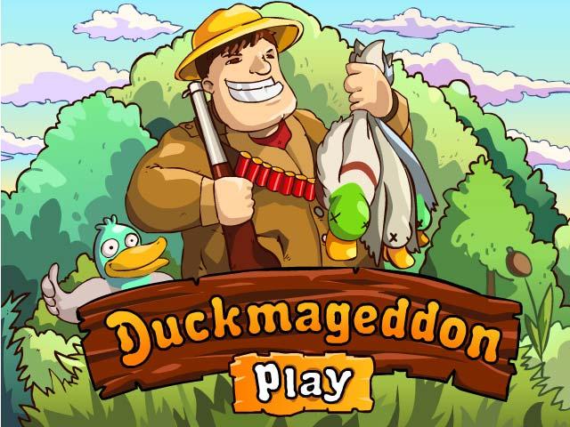 Duckmageddon