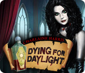 Charlaine Harris: Dying for Daylight Game Featured Image