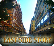East Side Story Feature Game