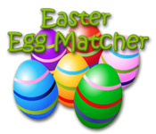 Easter Egg Matcher - Online