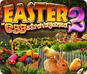 Easter Eggztravaganza 2 Game Featured Image