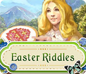 Easter Riddles Game Featured Image