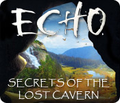 Echo: Secret of the Lost Cavern Game Featured Image