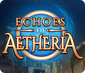 Echoes of Aetheria Game Featured Image