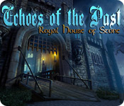 Echoes of the Past: Royal House of Stone Game Featured Image