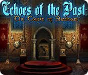 Echoes of the Past: The Castle of Shadows Game Featured Image