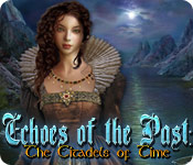 Echoes of the Past: The Citadels of Time for Mac Game