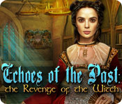Echoes of the Past: The Revenge of the Witch Walkthrough