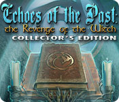 Echoes of the Past: The Revenge of the Witch Collector's Edition Game Featured Image