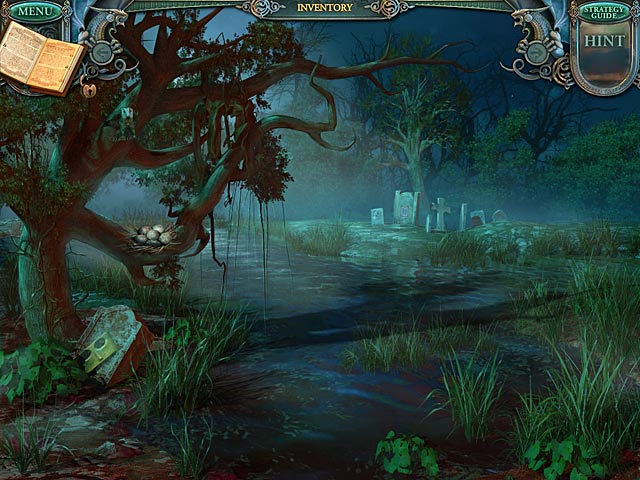 Bezpłatne pobieranie Echoes of the Past: The Revenge of the Witch Collector's Edition