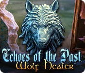 Echoes of the Past: Wolf Healer for Mac Game