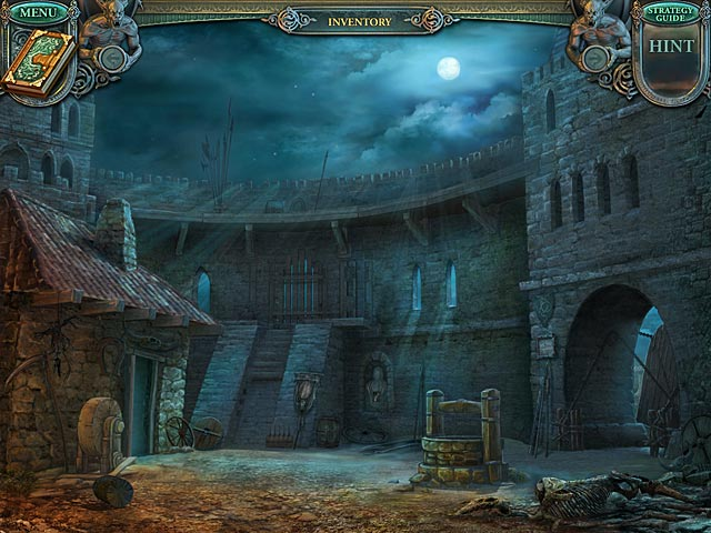 Gra Echoes of the Past: The Citadels of Time Collector's Edition Gra Bezpłatne