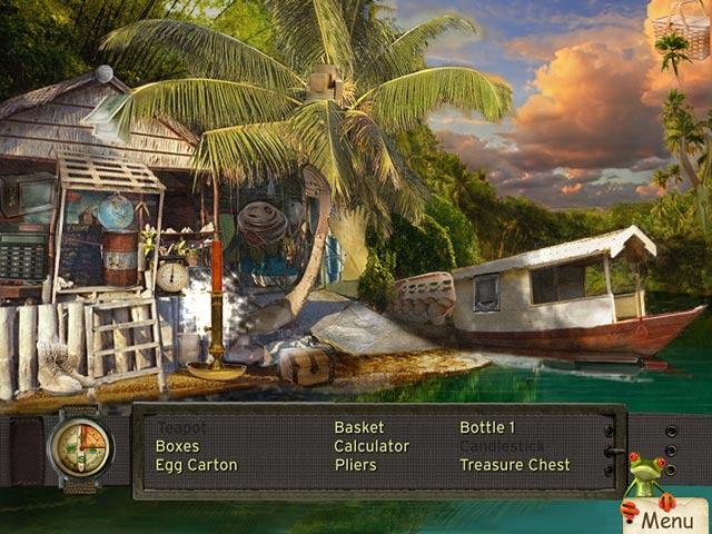 Gra EcoRescue: Project Rainforest Gra Bezpłatne