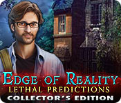 Edge of Reality: Lethal Predictions Collector's Edition Game Featured Image
