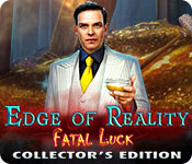Edge of Reality: Fatal Luck Collector's Edition for Mac Game