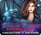 Edge of Reality: Hunter's Legacy Collector's Edition for Mac Game