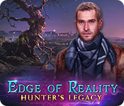 Edge of Reality: Hunter's Legacy Game Featured Image