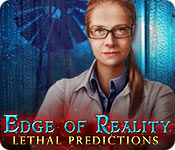 Edge of Reality: Lethal Predictions Game Featured Image