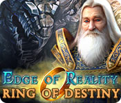 Edge of Reality: Ring of Destiny Game Featured Image